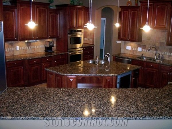 Onyx Bathroom Countertop