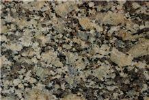 Chinese Giallo Diamond, China Yellow Granite Slabs & Tiles