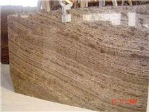 Coffee Brown Marble Slabs