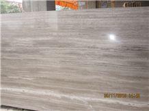 Grey Wood Veins, China Grey Marble Slabs & Tiles