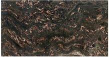 Earth Glitter Granite Tiles