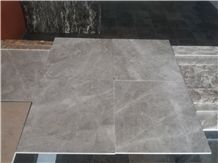 Platinum Gray Marble