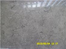 Milly Grey Limestone Tiles & Slabs, Egypt Grey Limestone Polished Flooring Tiles, Walling Tiles