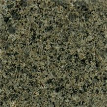 Cactus Green, China Green Granite Slabs & Tiles
