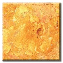 Giallo Reale Marble Slabs & Tiles, Yellow Polished Marble Flooring Tiles, Walling Tiles