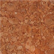 Adneter Wimberger Limestone Tiles, Austria Red Limestone