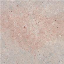Untersberger Naturell Limestone Tiles, Austria Pink Limestone