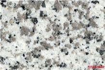 Pauline Grey Granite Tiles, China White Granite