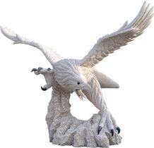 Granite Animal Sculpture,granite Eagle Sculpture