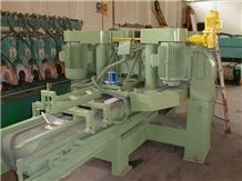 Levi Tunisi Splitting Machine - Marble - Horizonta