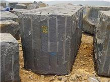 Bengal Black Granite Block, India Black Granite