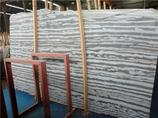 Zebra Stripe Marble China Grey Marble Stonecontact Com