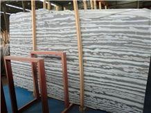 Zebra Stripe Marble, China Grey Marble