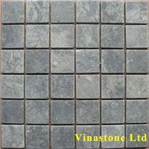 Viet Nam Dark Palm Mosaic
