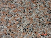 Vietnam Pink Granite