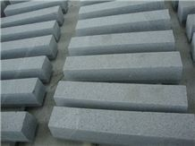 Cheap Chinese Granite G603 Kerbstone