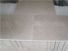 Cheap Chinese Granite G681 Tile