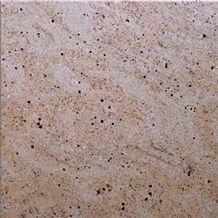Madura Gold, India Yellow Granite Slabs & Tiles
