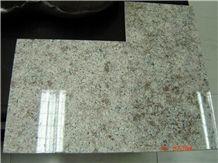 China Polished G611 Granite Floor Tile(Good Price) Granite Pink Color Granite Tile,Almond Mauve,Purple Peach/China Lilac/Misty Mauve Pink Granite Tiles & Slabs & Cut-To-Size for Floor Covering