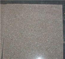 Natural Polished G681 Floor Tile(Low Price)Shrimp Pink Granite for Floor Covering/Sunset Red Granite for Wall Cladding&Wall Covering/Wild Rose Granite Panel/Rosa Pesco Granite Slab/A Grade