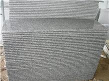 Polished G623 Granite Stair(good Thickness)
