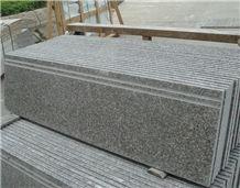 Polished G635 Granite Stair(no Slip)