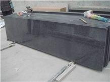 Polished G654 Granite Countertop (high Polished)