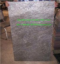 D. Green Mica Stone, Green Quartzite Thin Veneer Stone, Deoli Green Slate Cultured Stone