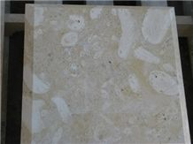 Coralina Beige Limestone Tiles, Dominican Republic Beige Limestone