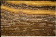 Orange,Chocolate,Wooden,Yellow,Green Onyx Slabs, Tiles