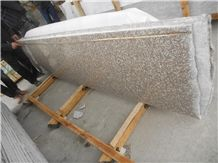 G664 Granite Slabs, China Pink Granite