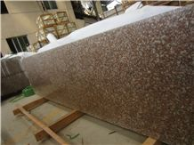 G687 Granite Slabs, China Pink Granite