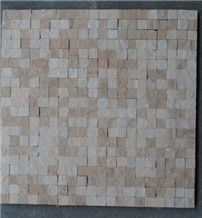 Seamless Mosaic Tile