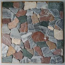 Sneck Stone Mosaic