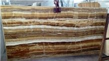Onyx Green Fume Slabs, Frappuccino Onyx Tiles & Slabs, Multicolor Onyx Italy Tiles & Slabs