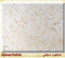 Ajloun Beige Polished, Ajloun Royal Beige Limestone Tiles