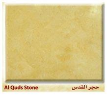 Al Quds Stone Limestone Tiles, Jordan Yellow Limestone