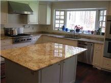 Granite Counter Top Seam Repair