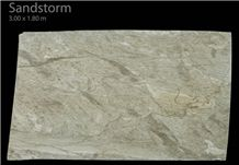 Sandstorm, S ,storm Granite Slabs