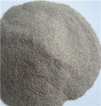 Brown Fused Alumina for Sandblasting/polishing/gri