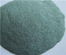 Green Silicon Carbide for Sandblasting/grinding