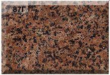 Korday Granite Tiles, Kazakhstan Red Granite