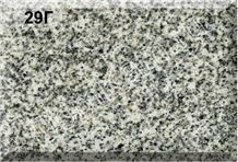 Siberian Granite Tiles, Russian Federation White Granite