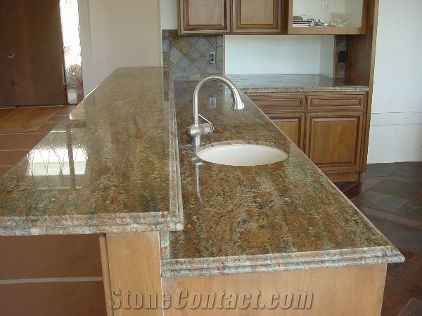 Lady Dream Granite Countertop From United States 21171