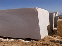 Uni-Beige Marble Block, Turkey Beige Marble