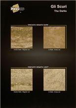 Travertino Romano Classico Travertine Slabs & Tiles