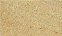 Niwala Amarillo Contraley, Sandstone Slabs