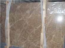 Light Emperador Slabs, Marble, Brown Polished Marble Floor Tiles, Wall Tiles