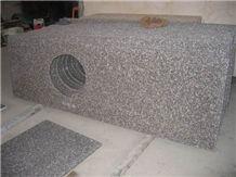 Cheap G664 Bathroom Countertop