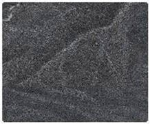 Granite Jet Mist Black Tile/Slabs-natural Stone